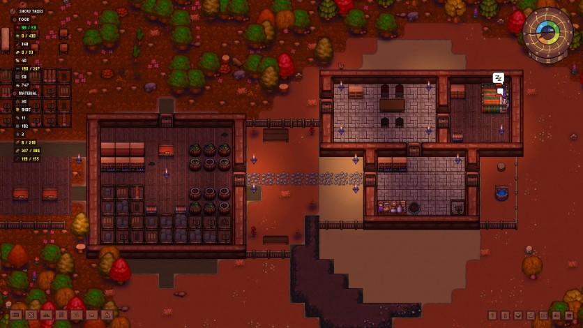 Screenshot 6 - Lords and Villeins
