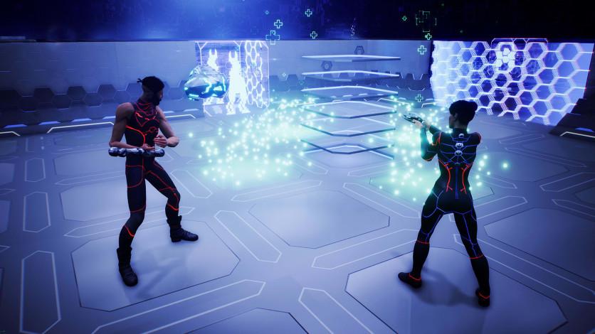 Screenshot 14 - The Protagonist: EX-1