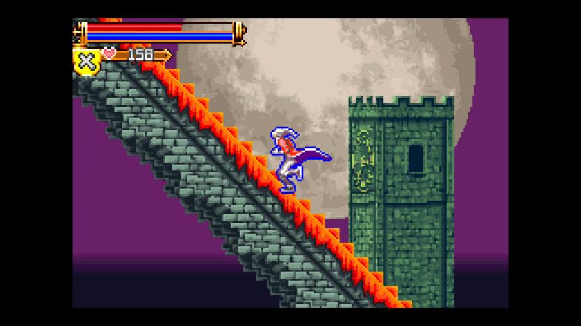 Screenshot 5 - Castlevania Advance Collection