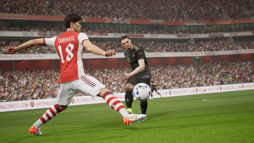 Screenshot 5 - eFootball™ 2022