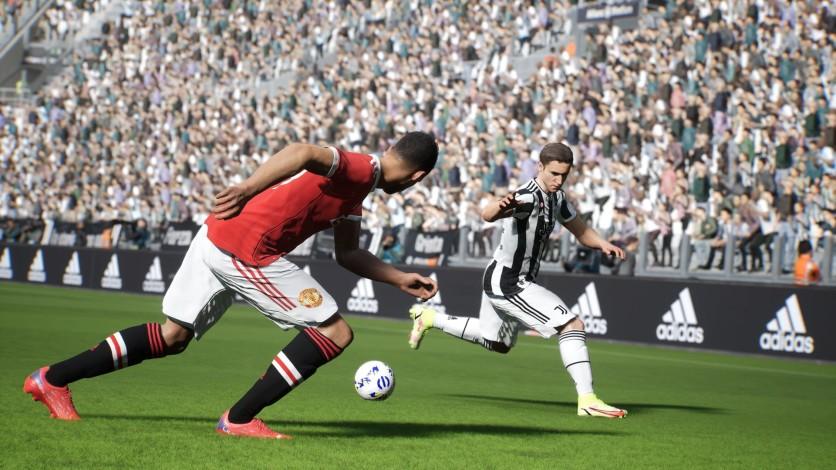 Screenshot 4 - eFootball™ 2022