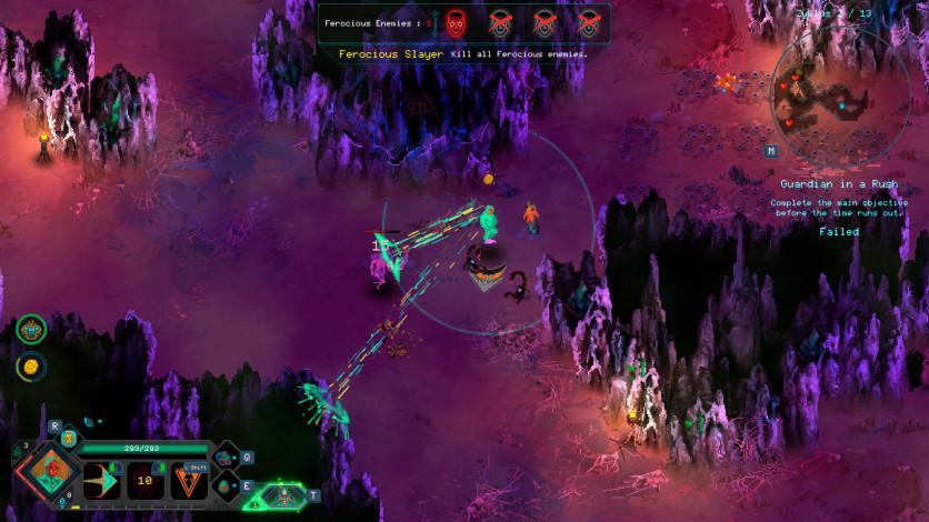 Screenshot 5 - Children of Morta: Ancient Spirits