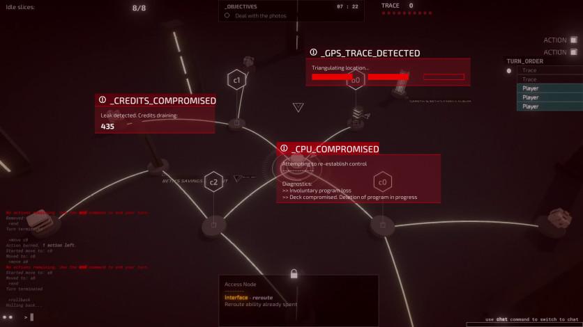 Screenshot 6 - Midnight Protocol