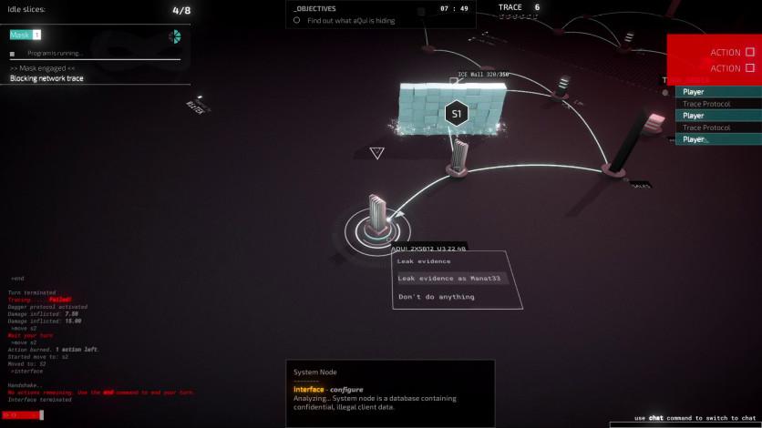 Screenshot 8 - Midnight Protocol