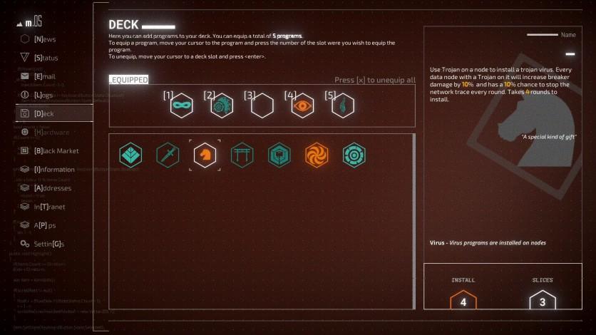Screenshot 7 - Midnight Protocol