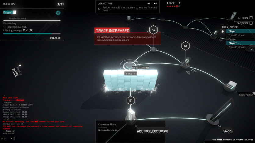 Screenshot 12 - Midnight Protocol