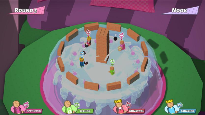 Screenshot 5 - BOMBFEST