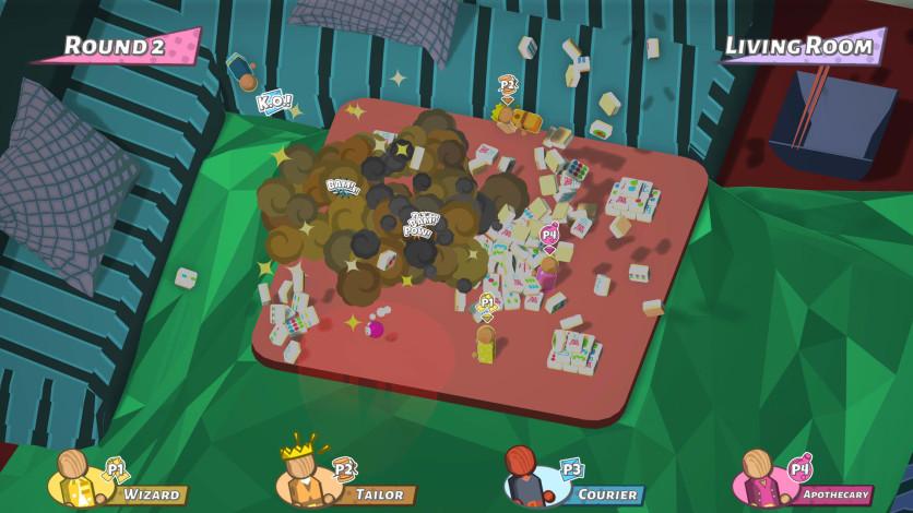 Screenshot 6 - BOMBFEST