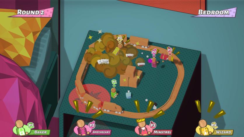 Screenshot 2 - BOMBFEST