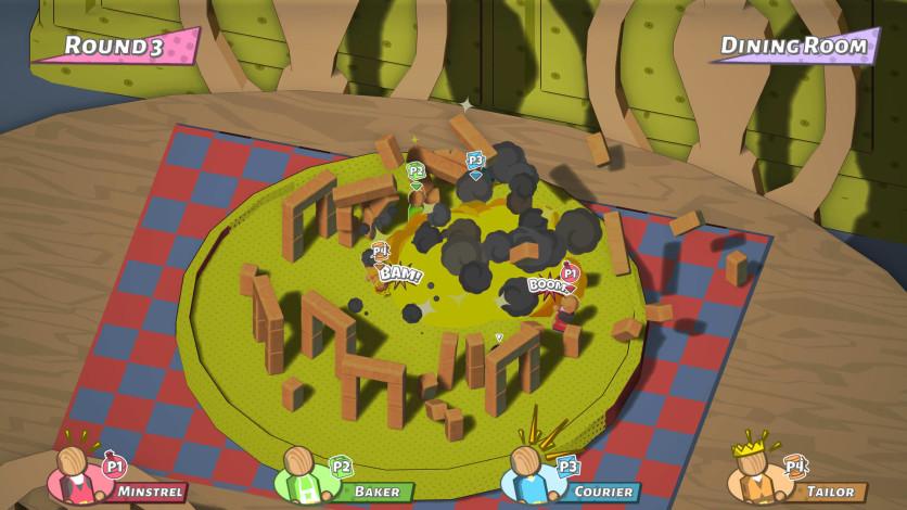 Screenshot 3 - BOMBFEST