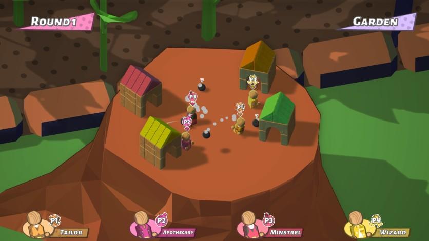 Screenshot 4 - BOMBFEST