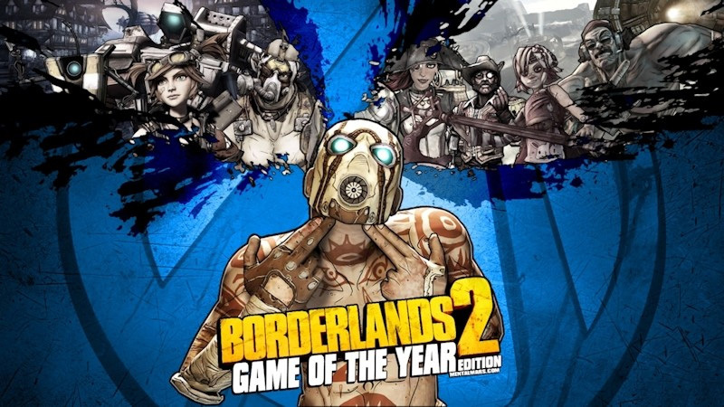 borderlands 2 game of the year edition pc buy it at nuuvem