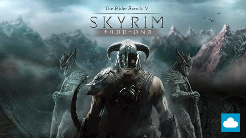 The Elder Scrolls V: Skyrim + Add-Ons - PC - Buy it at Nuuvem