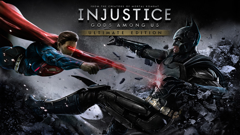 injustice gods among us 2 pc system requirements