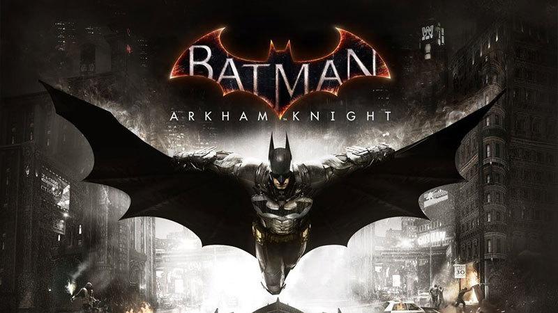 скачать игру Batman Arkham Knight на русском - фото 5