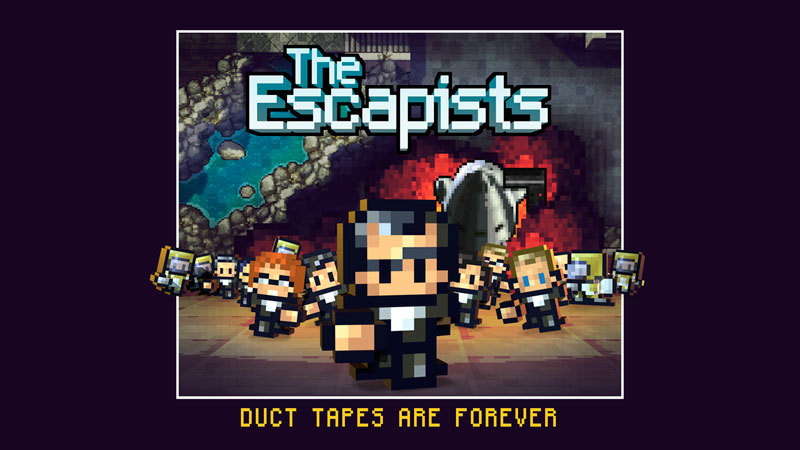 the escapists duct tapes are forever pc buy it at nuuvem
