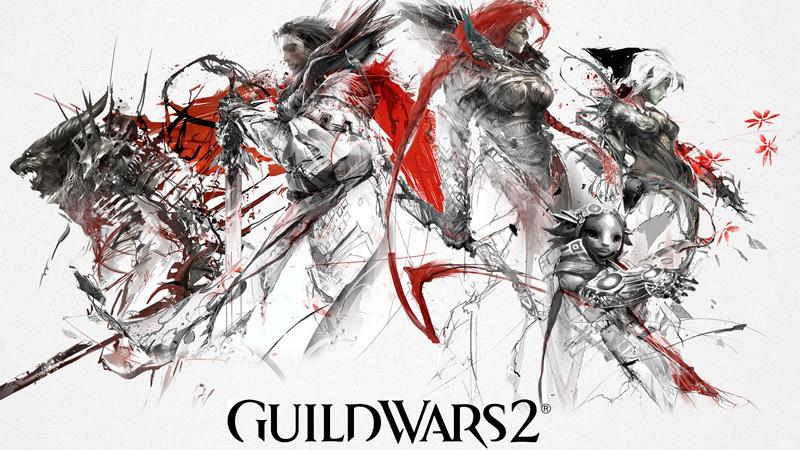 Guild Wars 2 скачать торрент - фото 3