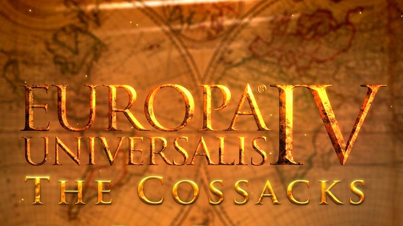 Europa Universalis IV: Cossacks - PC - Buy it at Nuuvem