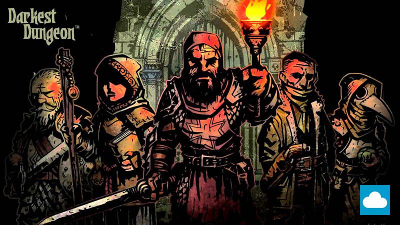 Darkest Dungeon - PC - Buy it at Nuuvem