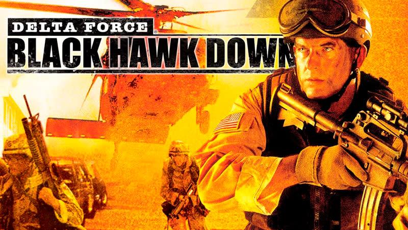 Delta Force: Black Hawk Down - PC - Buy it at Nuuvem